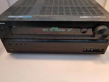 Onkyo TX NR509 5.1 Channel 180 Watt Receiver FOR PARTS NOT WORKING