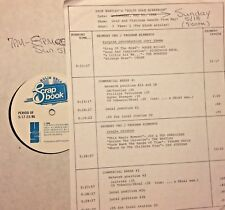 RADIO SHOW: 5/21/86 MAY GOLD! CREAM, MONKEES, GORDON LIGHTFOOT, BEATLES (LIVE)