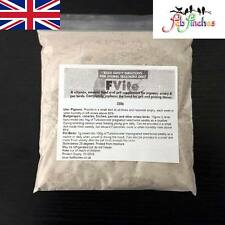 Dr Rob Marshall FVite 500g PREMIUM Fine BIRD GRIT Calcium Supplement Birds