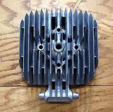 Harley Davidson Aermacchi Cylinder Head 1974-1975 SX125