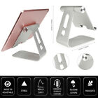 US Aluminum Tablet Stand Holder For iPad Pro 12.9 2020/iPad 10.2 7th/Air 1 2 3