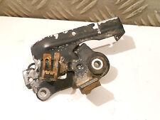 Briggs & Stratton Quattro 45 / Q45 10G802 - Platine de commande arrêt moteur