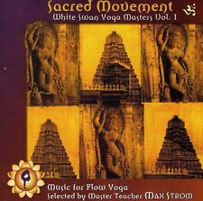 Various Artists - Sacred Movement: White Swan Yoga Masters 1 / Various [New CD]