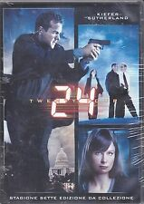 24. Stagione 7 (2007) DVD