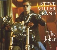 Steve Miller Band Joker (1973/90, 'Levi's 501') [Maxi-CD]