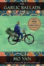 The Garlic Ballads: A Novel, Mo Yan