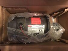 Dayton 2M167D Permanent Magnet DC Motor