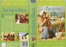 VHS Kassette Märchenfilm Der kleine Muck Nach einem Märchen von Wilhelm Hauff