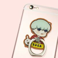 BTS Character Phone Ring (JUNGKOOK/V/JIMIN/J-HOPE/RAPMON/JIN/SUGA)