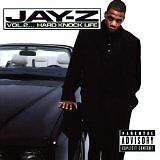JAY-Z - Jay-Z Vol 2... Hard knock life - CD Album