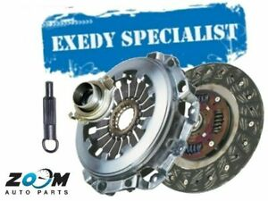 EXEDY clutch kit for HYUNDAI terracan CRDi HP 2.9 litre J3 2005-2007