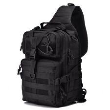 Military Tactical Bag Men Shoulder Bag Messenger Bags Hamburg Sling Chest Pack