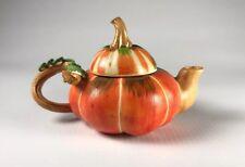 Mini Made in Thailand Pumpkin Teapot