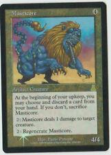 ►Magic-Style◄ Carte MTG - Masticore - FOIL - Urza's Destiny - NM-