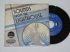 Bioshock 2 Sounds From The Lighthouse Audio CD Soundtrack 2010 Video Game Promo