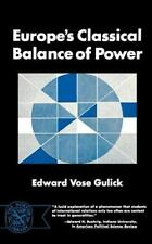 Europe's Classical Balance of Power-ExLibrary