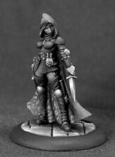 TARA THE SILENT - PATHFINDER REAPER miniature jdr rpg d&d assassin 01602
