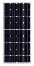 New Mono Solar Cynergy 180 Watt 12 Volt Solar Panel 180 W Watts Monocrystalline