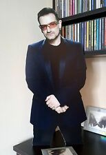 U2 Bono Display STAND Standee NEW Elevation Songs of Innocence One The Miracle