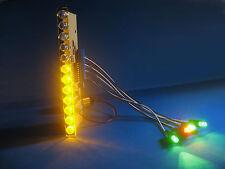 GhostBusters Movie Prop - Slime Blower light kit - v2