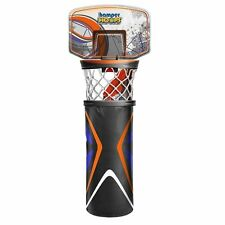 Wham-O Hamper Basketball Hoops Laundry Clothes Bag Basket Door Hanging Kids Gift