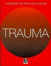 Trauma: A Companion to Bailey and Love's Short Practice of Surgery (A Companion