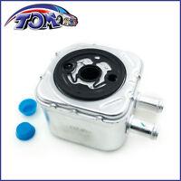 Brand New Oil Cooler For Vw Golf Passat Audi A4 A6 Tt 028117021E