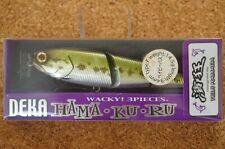 Jackall   Deka Hamakuru           (612O6
