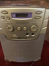 Karaoke Player Model WK-021