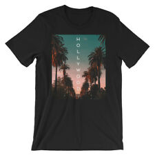 Hollywood, California T-Shirt LA Love