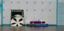 Buick 1987 Grand National Dub City Cartelli Wheels 1:64 scale Collector #62