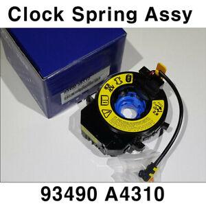 OEM Steering Wheel Clock Spring 93490A4310 for HYUNDAI Elantra GT13 - 17