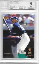 Ichiro Suzuki 2001 Upper Deck Star Rookie Card - BGS 9 MINT