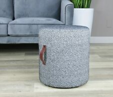 Contemporary Hand Crafted OTTOMAN Living Room Furniture Hanzal Ottoman