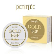 [Petitfee] Premium Gold & EGF Eye Patch 60ea (30days) / Korean Cosmetics