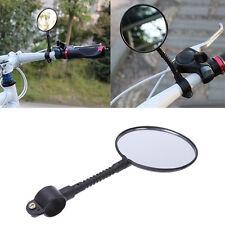 BICYCLE MOBILITY ROUND HANDLEBAR MIRROR GLASS MOUNTAIN ROAD BIKE UKWG