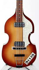 Hofner HCT-500/1 Contemporary Violin Bass - Dent & Scratch Item