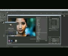 NEW PROFESSIONAL PHOTO EDITING SOFTWARE (PHOTOSHOP COMPATIBLE, FANTASTIC VALUE
