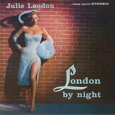 LONDON, Julie - London By Night - Vinyl (limited 180 gram orange vinyl LP)