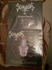 SORATH-matache chavala-LP-black metal