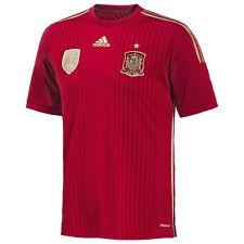 Camiseta de fútbol de selecciones nacionales de manga corta adidas ... 5634d4af3016f