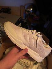 Adidas Tech Super White Snake Uk 9 But Fits 8/8.5