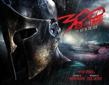 300: Rise of an Empire: The Art of the Film  (NoDust)
