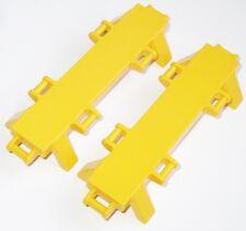 Playmobil Zubehör Rampe  2 x ERSATZTEIL 3709 Skateboard Kinder Spielplatz
