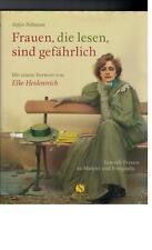 Stefan Bollmann - Frauen, die lesen, sind gefährlich