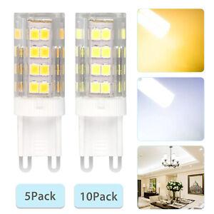 BULBS G9 LED 2.5W 32 X 2835LED Lamp 2700-6500K Energy Saving Equivalent 25W Halogen Light 360 Degree Angle