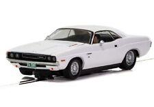 Scalextric 1/32, Dodge Challenger 1970, weiß  (3935)
