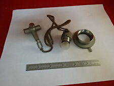 Unitron Bulb Filter Accessories Parts Microscope Part As Pictured Ampaq A 09