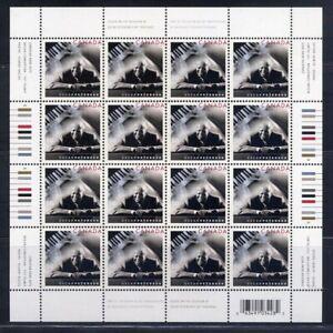 Canada Pane 2005 MNH Face $8.00 L#J0361
