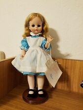 Madame Alexander Alice in Wonderland Doll